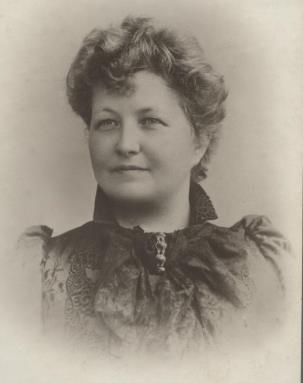 Martina Bergman Österberg