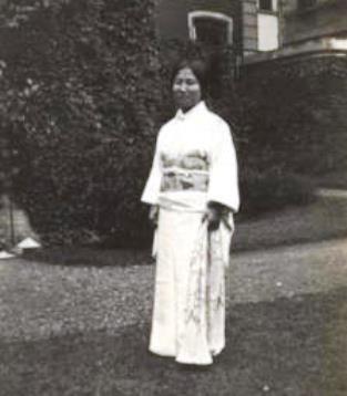 Tokuyo Nikaido