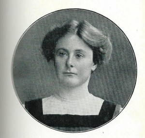 Phyllis Clubbe 1912