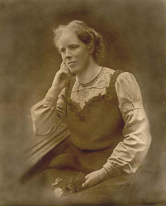 Rhoda Anstey 1895