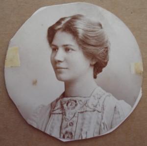 Vera Volkovsky 1905