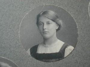 W.O. Legg 1913 1