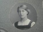Winifred O Legg