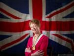 Patron: Ann Brightwell MBE