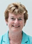 President: Dr. Jo Harris